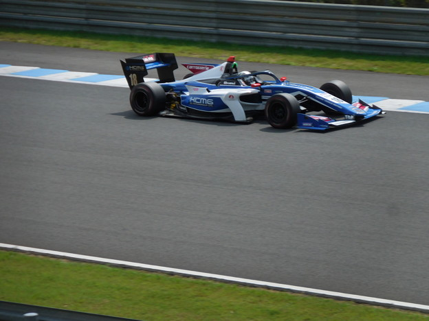 Photos: KCMG SF19