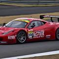 Photos: フェラーリ458GT3