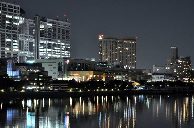 東京夜景return・1