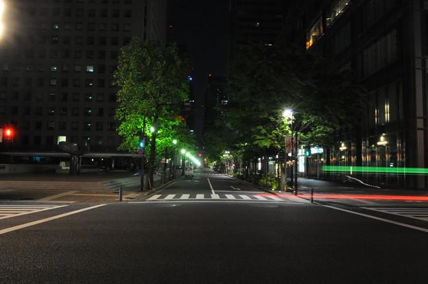 東京夜景return・3