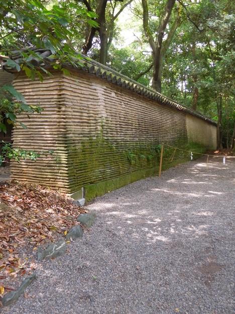 Photos: 熱田神宮にて