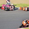 Photos: サバイバルレース