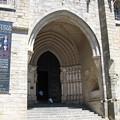 Photos: エヴォラ大聖堂