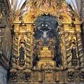 Photos: 大聖堂正面祭壇