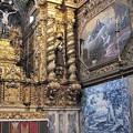 Photos: 大聖堂祭壇側面