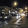 Photos: 夜のペーブメント