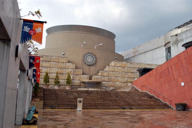 鳥取市 わらべ館