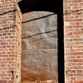Photos: Red brick warehouse