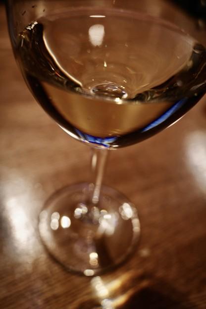Photos: wine glass