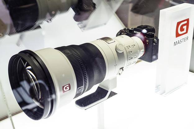 Sony 400mm