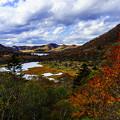 Photos: 鳥居峠から。