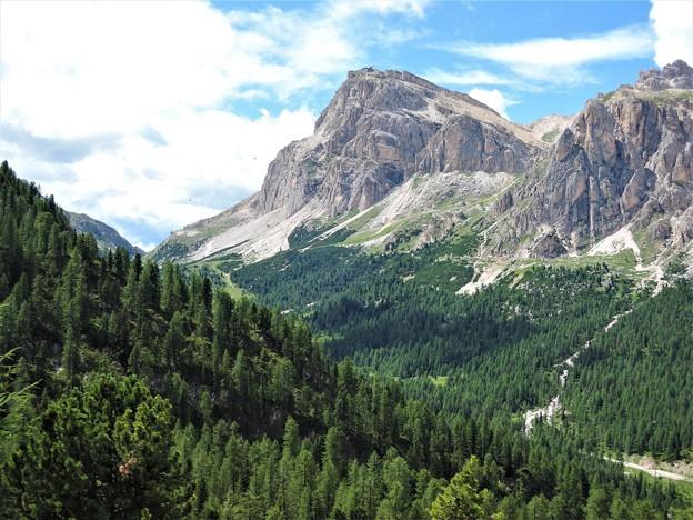 ラガツォイ山