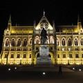 Photos: ハンガリー国会議事堂