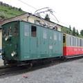 Photos: シーニゲプラッテ鉄道