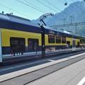 Photos: ベルナーオーバーラント鉄道