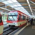 Photos: マッターホルン・ゴッタルド鉄道