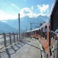 Photos: ゴルナーグラート鉄道
