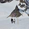 Photos: 雪原ハイキング