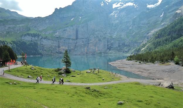 エッシネン湖