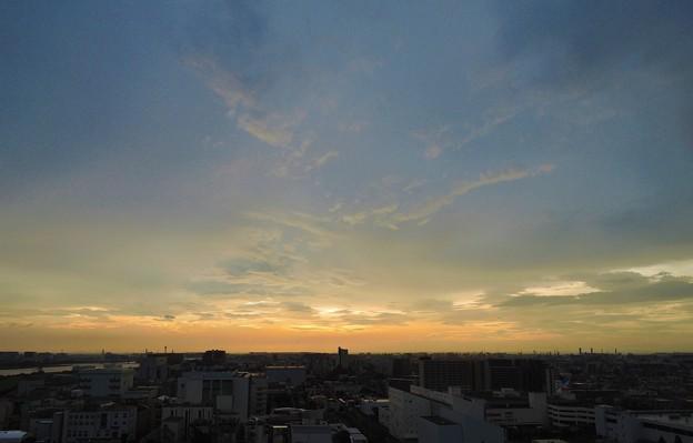 Photos: 2019.8.30 6:32