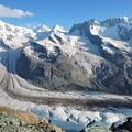 Photos: ゴルナー氷河