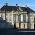Photos: アマリエンボー宮殿