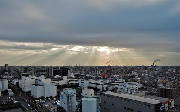Photos: 2021.1.15 8:18