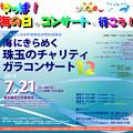 Photos: 海の日コンサート やっぱ! 海の日はコンサートに行こう! 2014  第12回 海の日チャリティコンサート 海の日コンサート in 奏楽堂