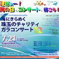 Photos: 海の日コンサート 夏だ! 海の日はコンサートに行こう! 2014  第12回 海の日チャリティコンサート 海の日コンサート in 奏楽堂