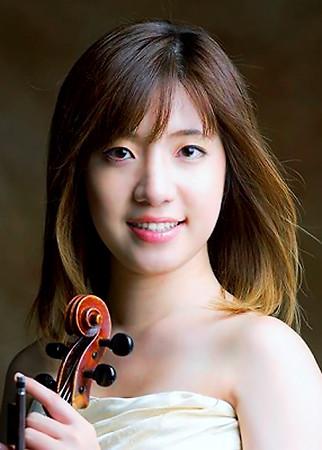 川崎妃奈子 かわさきひなこ ヴァイオリン奏者 ヴァイオリニスト