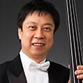 吉田秀 よしだしゅう コントラバス奏者  Shu Yoshida