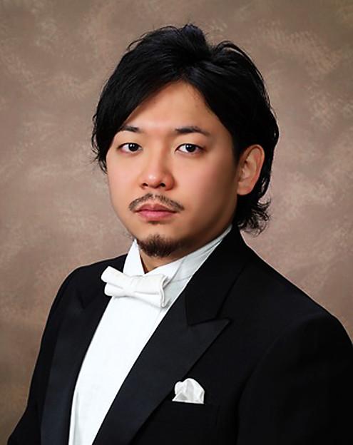 池田徹 いけだとおる 声楽家 オペラ歌手 テノール        Toru Ikeda