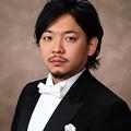 写真: 池田徹 いけだとおる 声楽家 オペラ歌手 テノール        Toru Ikeda
