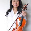 河村奈央子 かわむらなおこ ヴァイオリン奏者 ヴァイオリニスト Naoko Kawamura