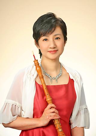 大山有里子 おおやまゆりこ バロック・オーボエ奏者