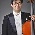 Photos: 宮坂拡志 みやさかひろし チェロ奏者 チェリスト       Hiroshi Miyasaka
