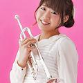 写真: 渡邉美優 わたなべみゆ トランペット奏者 トランぺッター   Miyu Watanabe