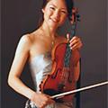 写真: 赤津加奈子 あかつかなこ ヴァイオリン奏者 ヴァイオリニスト Kanako Akatsu