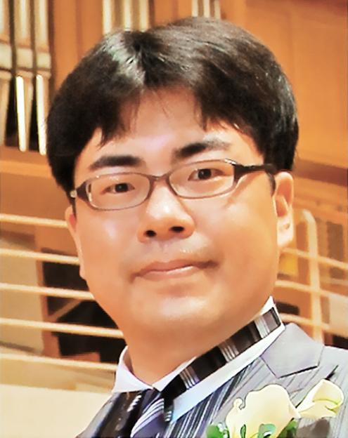 笠原恒則 かさはらつねのり チェンバロ奏者 チェンバリスト  Tsunenori Kasahara