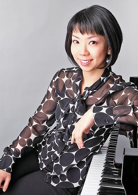 松本望 まつもとのぞみ 作曲家 ピアノ奏者 ピアニスト     Nozomi Matsumoto