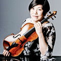 Photos: 小林秀子 こばやしひでこ ヴィオラ奏者 ヴィオリスト     Hideko Kobayashi