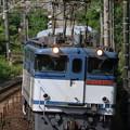 2017年5月28日 東京メトロ13000系 甲種輸送