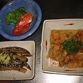 Photos: 20080622晩ご飯