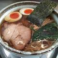 Photos: 鶏味玉らーめん正油