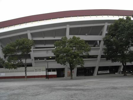 横浜スタジアム その1