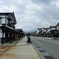 写真: 越後塩沢