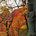 Photos: 延命寺にて