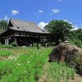 2012年6月6日 般若寺 (3) 本堂