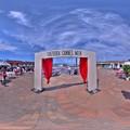 シズオカ×カンヌウイーク2017 「海辺のマルシェ」清水マリンパーク会場 360度パノラマ写真(1)