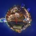 シズオカ×カンヌウイーク2017 「海辺のマルシェ」清水マリンパーク会場 Little Planet(4)